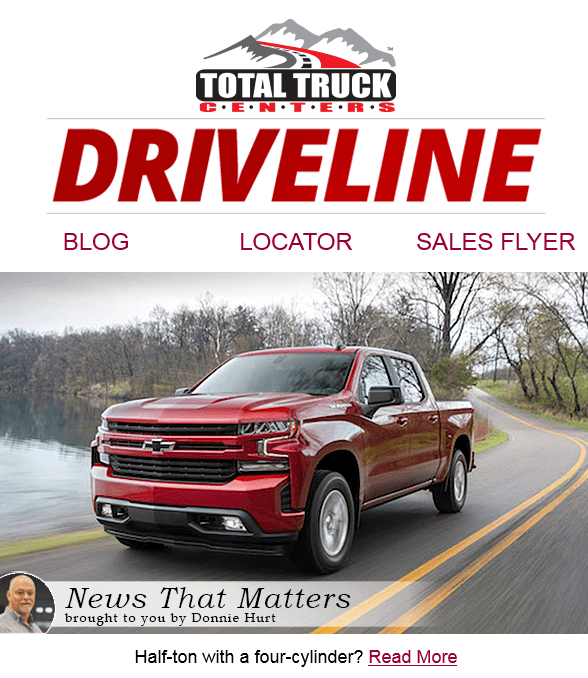Email Driveline