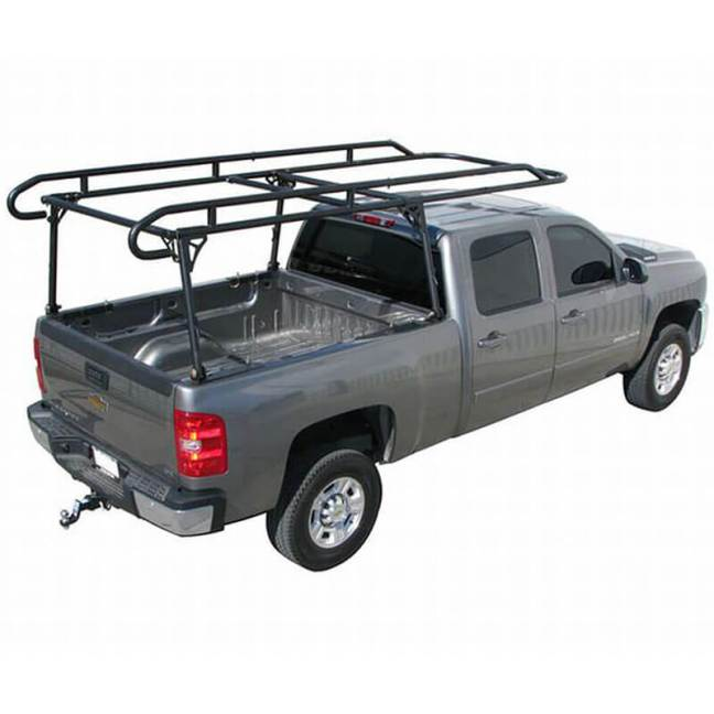 Paramount Automotive HD Contractor Rack for Full Size Trucks 18602