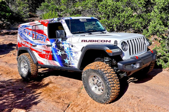 "Daystar (KJ09177KV): 2"" Lift Kit for 2018 Jeep Wrangler JL"
