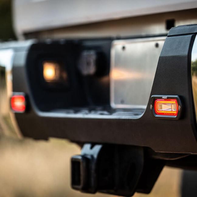 RIGID Industries SR-L Series Spreader Light