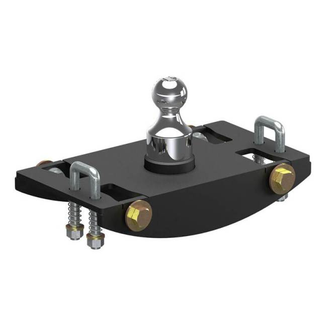 CURT OEM Style Gooseneck Hitch for Ram 60633