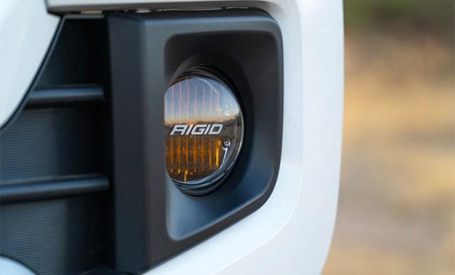 RIGID Industries 360-Series Fog Mount Kits