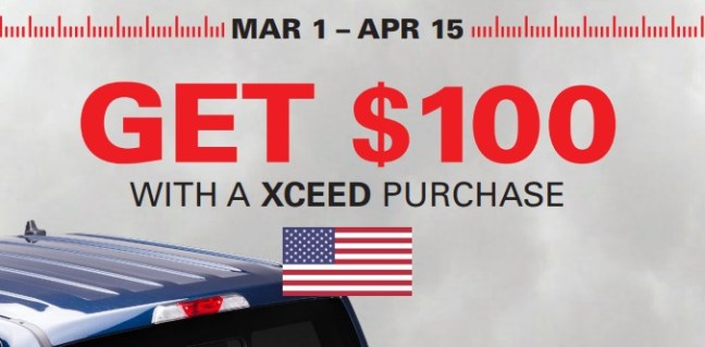 Extang: Get US$100 or CA$120 Back on Xceed Truck Bed Covers
