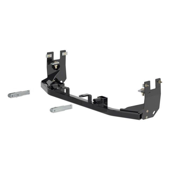 CURT (70114): Custom Tow-Bar Base Plate for `16-`19 Ford Explorer