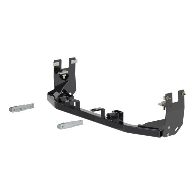 CURT (70114): Custom Tow-Bar Base Plate for `16-`19 Ford Explorer
