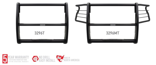 Go Rhino 3100 Series Grille Guard for 18-21 Ford F-150