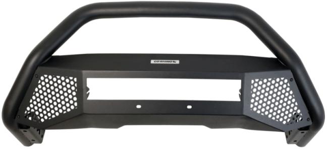 Go Rhino RC4 Light Ready Bull Bar for 2021 Ford F-150 548860T