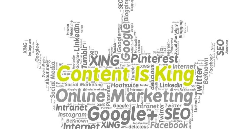 Quality Content - On-Page Ranking Factors