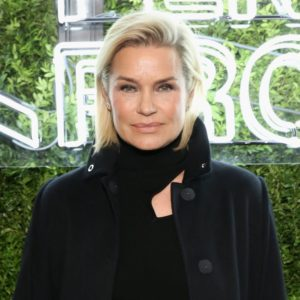 10 relationship quotes  Yolanda Hadid