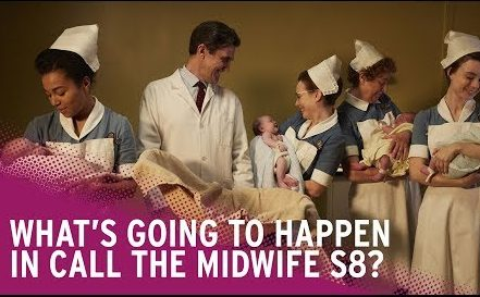 What will happen in Call the Midwife Series 8