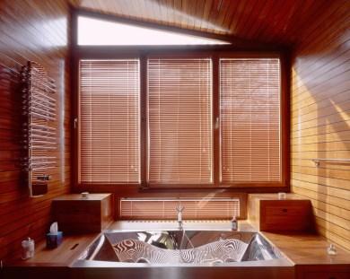 Ванная комната. Фотограф - Юрий Пальмин.