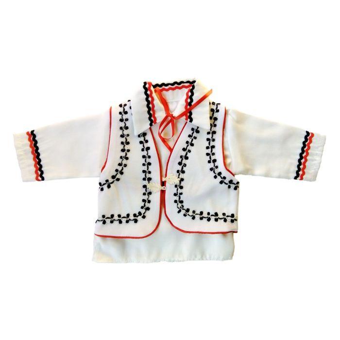 Costum Botez Baieti 3 6 luni TCTD000013 3