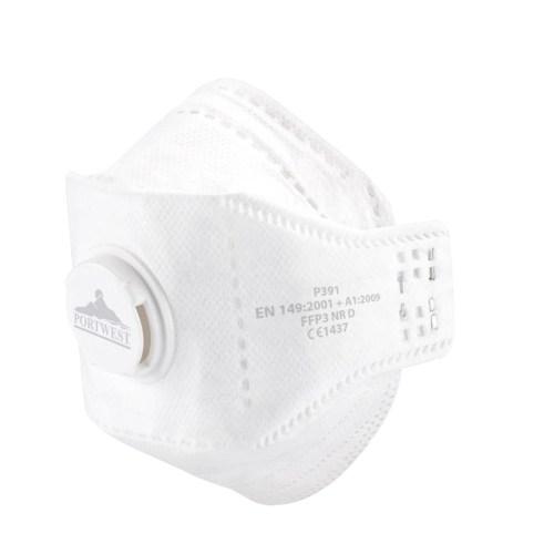 Masca de protectie cu valva Dolomite Fold EAGLE FFP3 PortWest P391