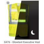 Vesta Glowtex™ Executive PortWest G476