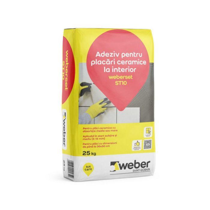 Weber ST10 1