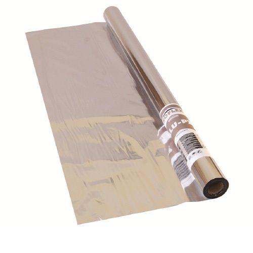 Folie anticondens Isoflex Alu PZ, polietilena metalizata, 60mp