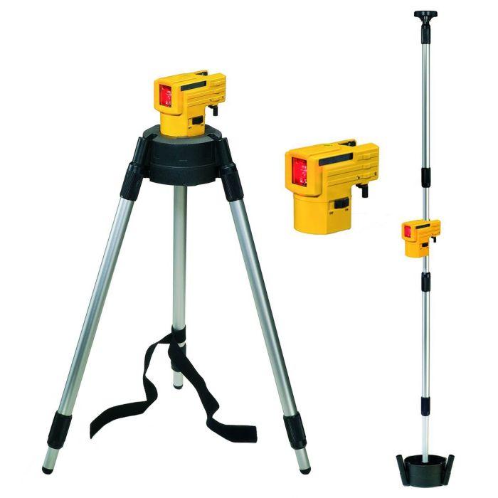 Nivela laser Stabila LAX 50-1
