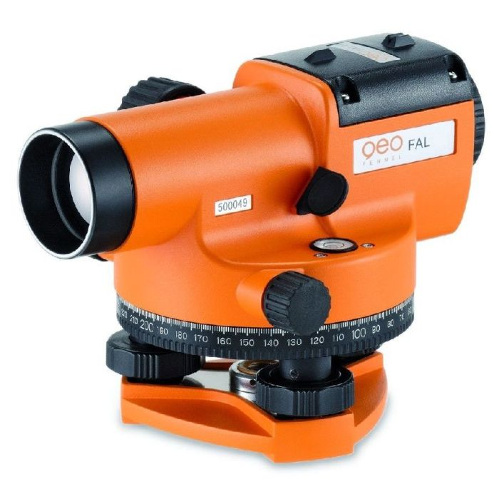 Nivela optica Geo Fennel FAL 32-1