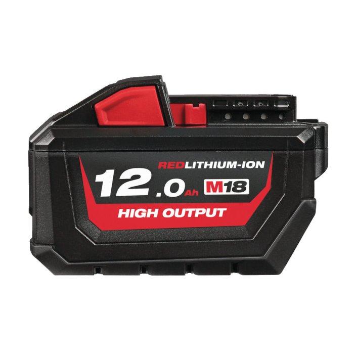 Acumulator Milwaukee M18 HB12 HIGH OUTPUT™ 1