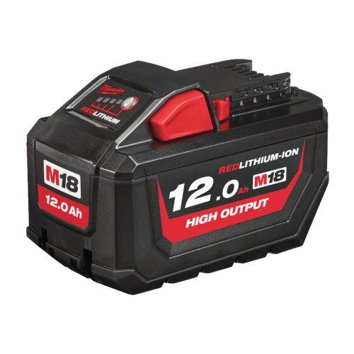Acumulator Milwaukee M18 HB12 HIGH OUTPUT™
