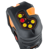 Nivela laser Geo Fennel GEO 3X linii multiple 5