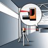 Nivela laser Geo Fennel GEO 3X linii multiple 7