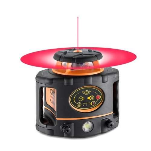 Nivela laser rotativ Geo-Fennel FL265 HV + FR 45