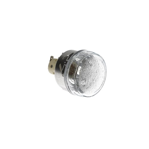 Lampa cuptor ø montaj 65,5mm 230V 40watt dulie E14 rez.temp. 300°C