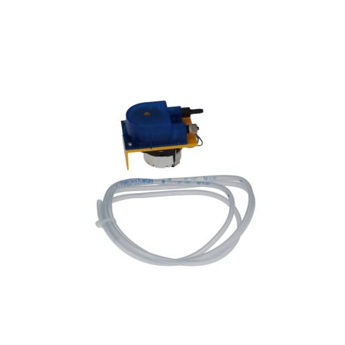 Dozator BORES 0,4l/h 230VAC agent de clătit ø furtun 4x6mm tip de furtun silicon tip PB0.2P