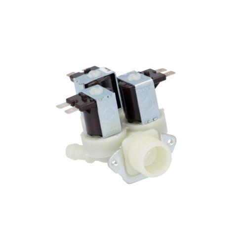 Electrovalva triplu drept 230VAC intrare 3/4″ ieșire 11,5mm DN10 EATON (INVENSYS) plastic