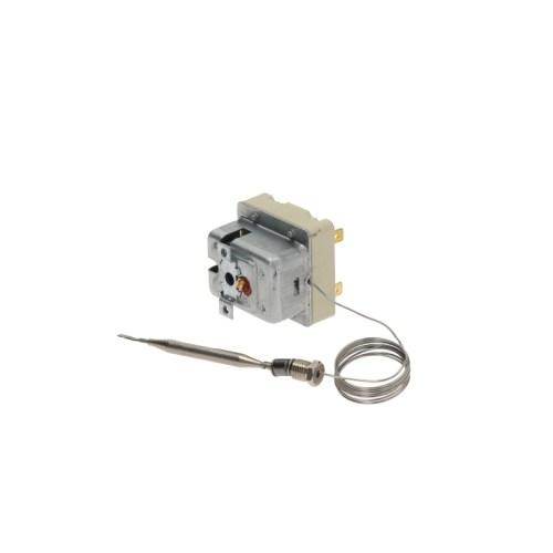 Termostat de siguranta EGO serie temp. de deconectare 230°C 2cu -poli 1×20/1×0,5A