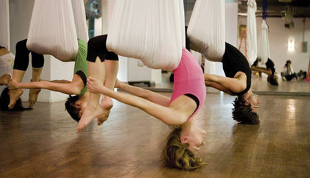 aero yoga a vic