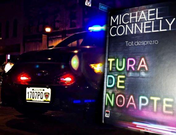 thriller politist tura de noapte