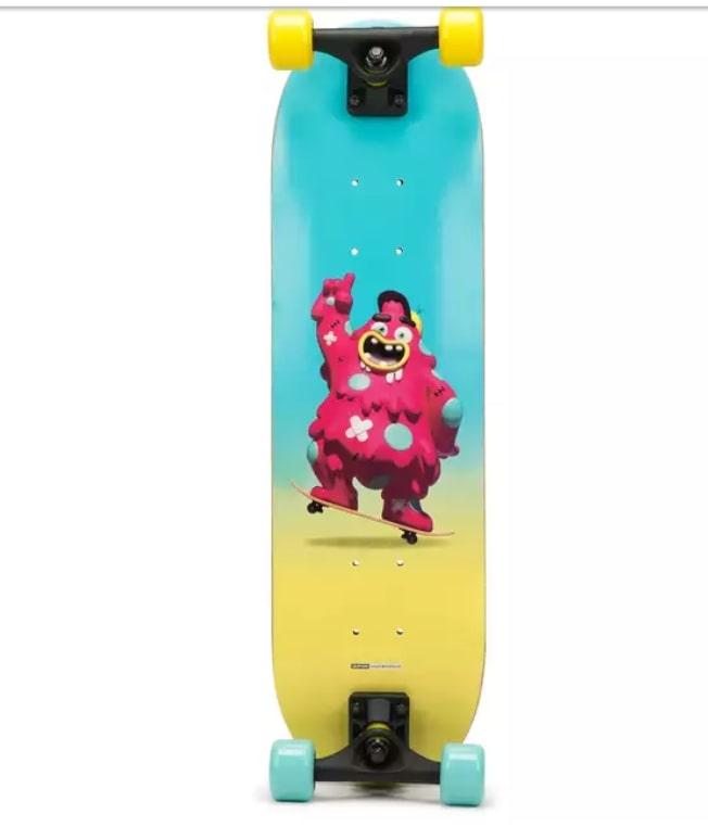 skateboard copii decathlon idei cadouri sportive