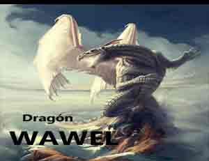 Wawel dragón polaco, su leyenda