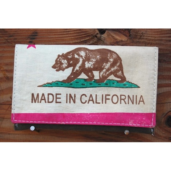 Made In California Wallet