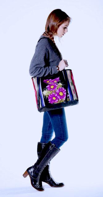 Emily & Purple Cactus
