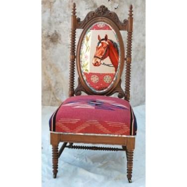 TOTeM Vanity-Chair