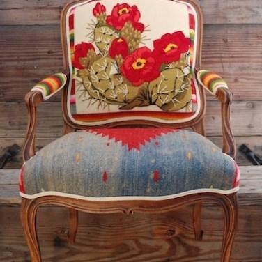 TOTeM Cactus Chair