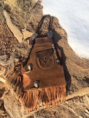 Totem the original Chaps Bag maker
