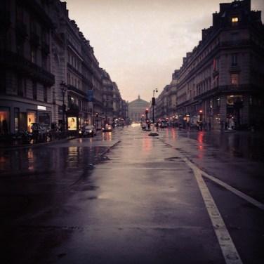 Opera House Paris