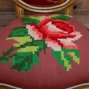 horserose-chair-seat
