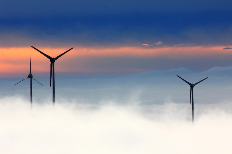 Energy and Carbon: Reporting must lead to actions