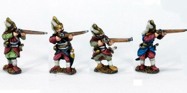 janissar-firing