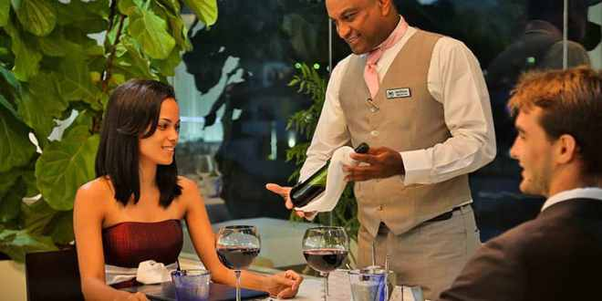 gourmet restaurants in puerto plata