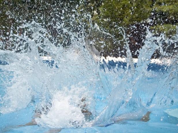 best ways to teach kids to save water