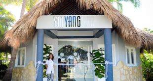 Ying Yang Spa in Lifestyle Holidays Vacation Club