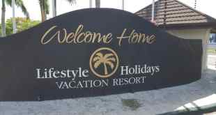 Lifestyle Holidays Vacation Club