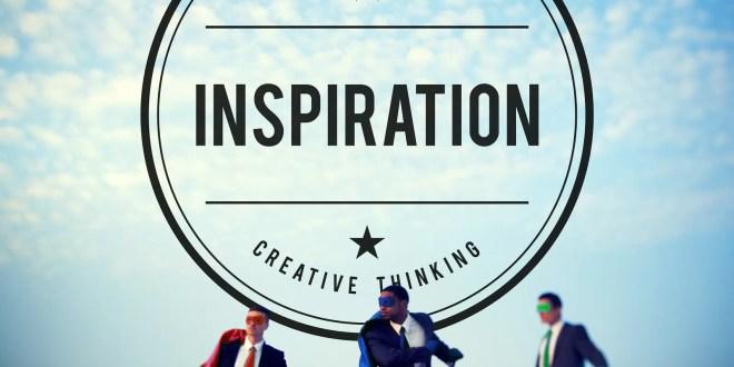 inspiration for inventors