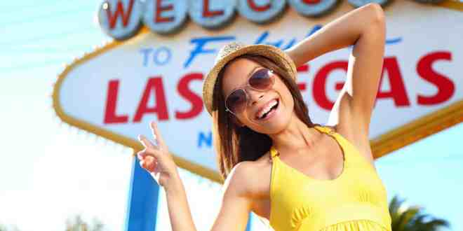 Tripps Travel Network prepared this list of over 20 things to complete your Vegas vacation.